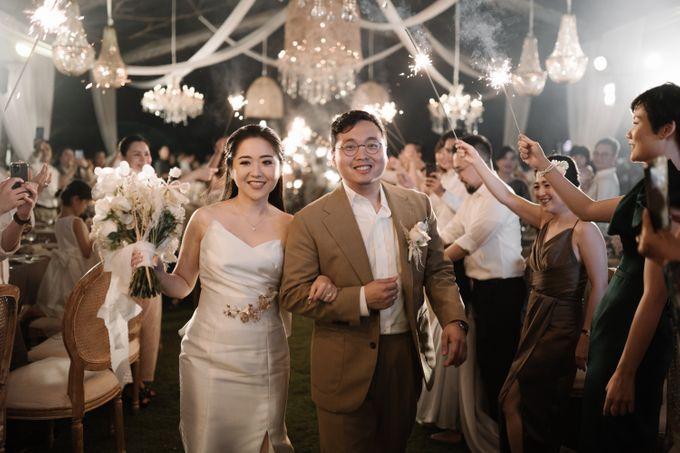JOSHUA & LIA by Delapan Bali Event & Wedding - 042