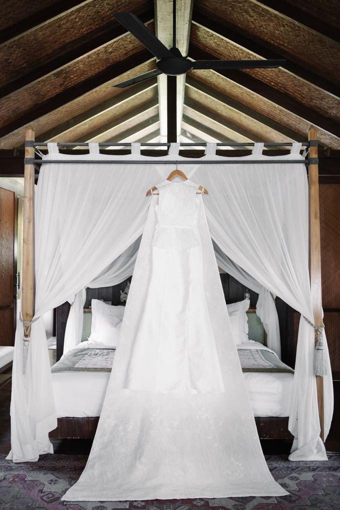 JOSHUA & LIA by Delapan Bali Event & Wedding - 019