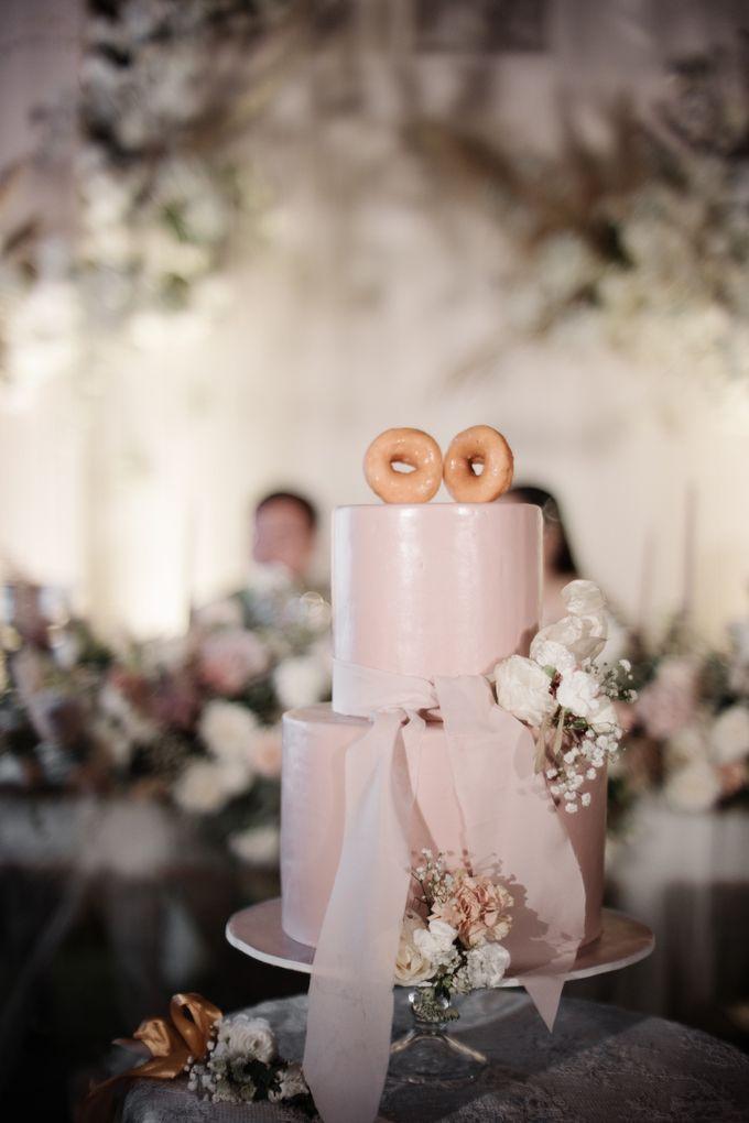 JOSHUA & LIA by Delapan Bali Event & Wedding - 044