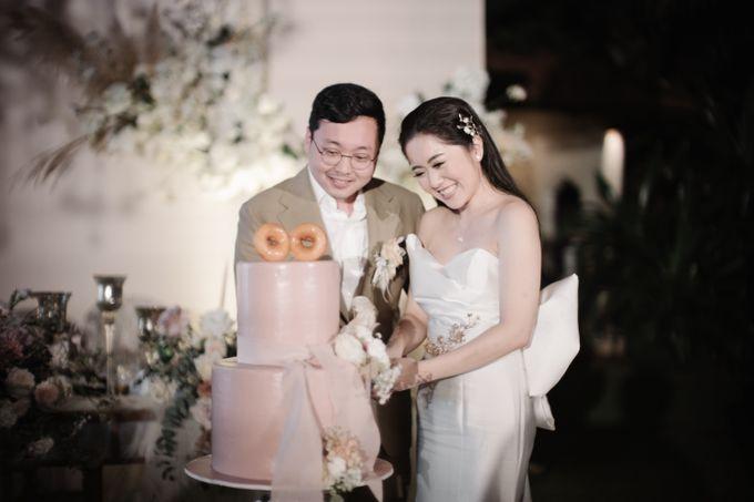 JOSHUA & LIA by Delapan Bali Event & Wedding - 046