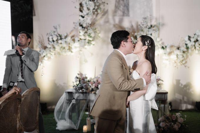 JOSHUA & LIA by Delapan Bali Event & Wedding - 045