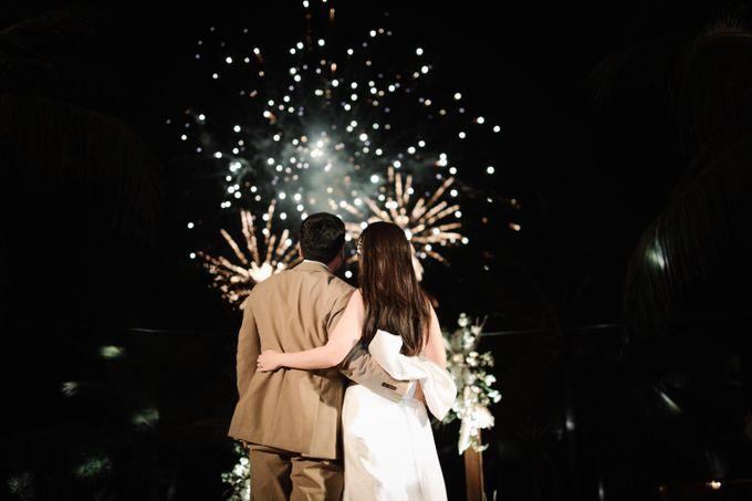 Lia Joshua Wedding by Kaminari Catering - 002