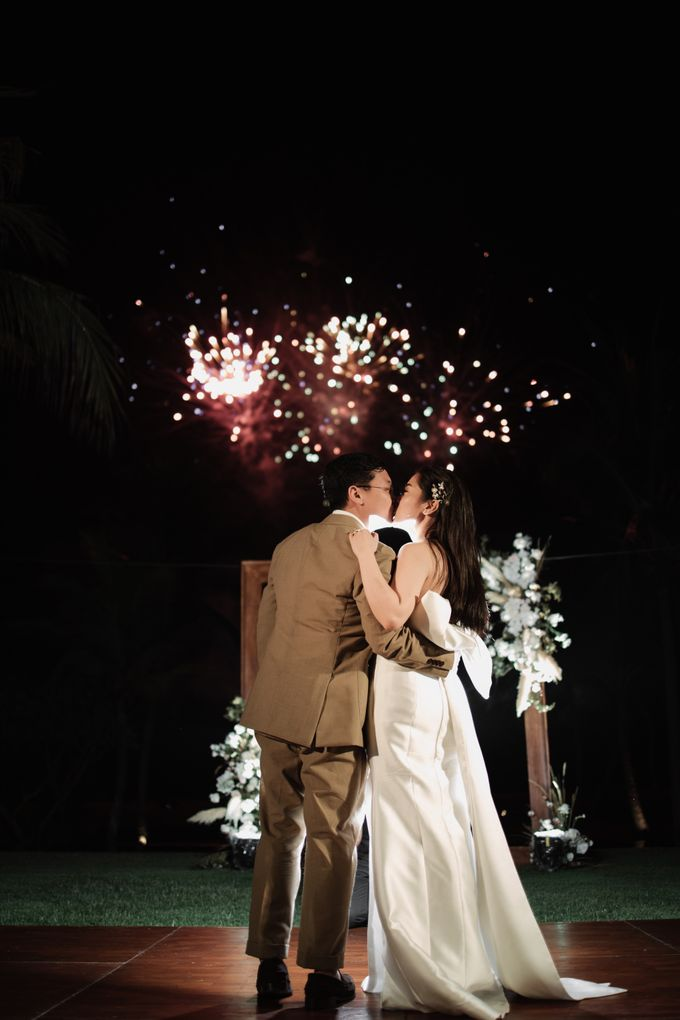 JOSHUA & LIA by Delapan Bali Event & Wedding - 014