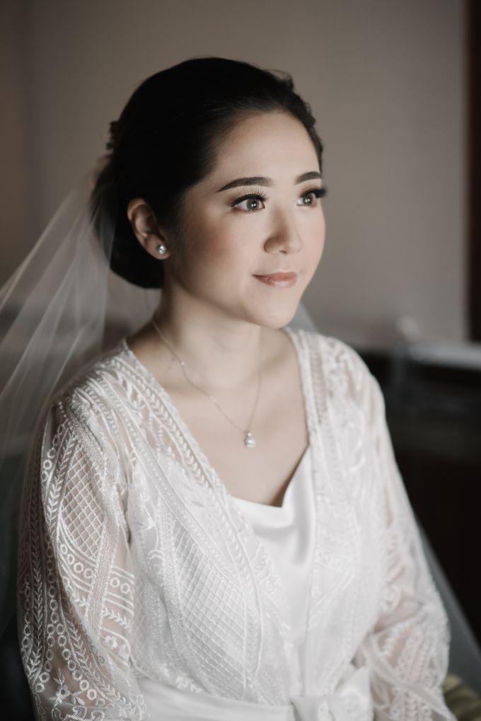 JOSHUA & LIA by Delapan Bali Event & Wedding - 001