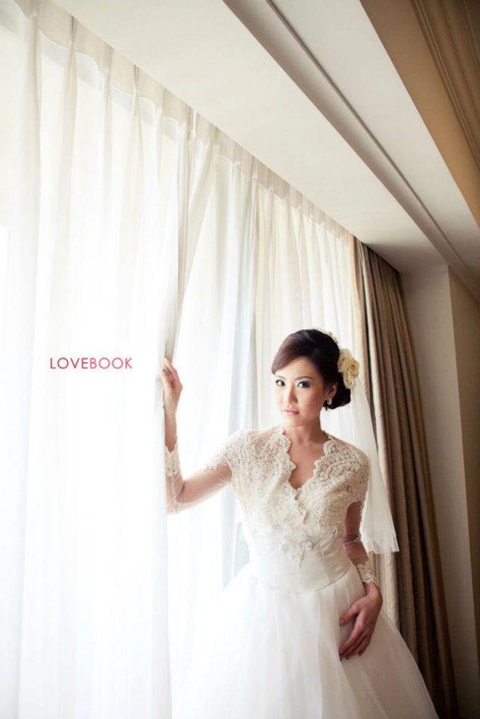 The Wedding of Yosep & Irene by FIVE Seasons WO - 006