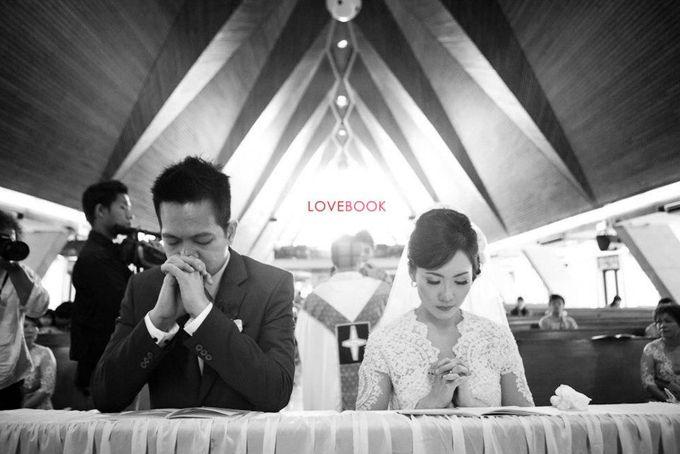 The Wedding of Yosep & Irene by FIVE Seasons WO - 008