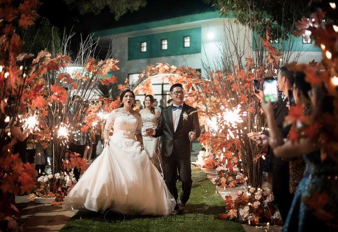 The wedding of Yoseph Kurniawan & Helen Ismaya by ID Organizer - 005