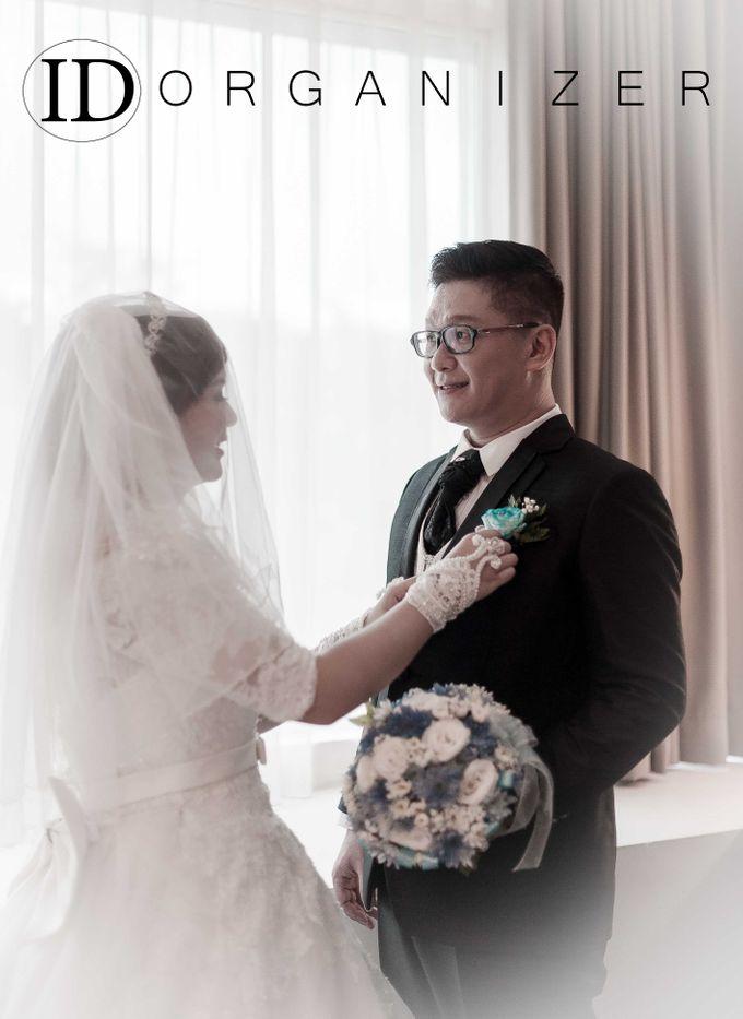 The wedding of Yoseph Kurniawan & Helen Ismaya by ID Organizer - 003