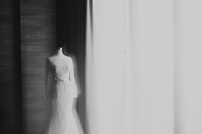 YOSEP & LIVITA WEDDING by Bramanta Wijaya Sposa - 004