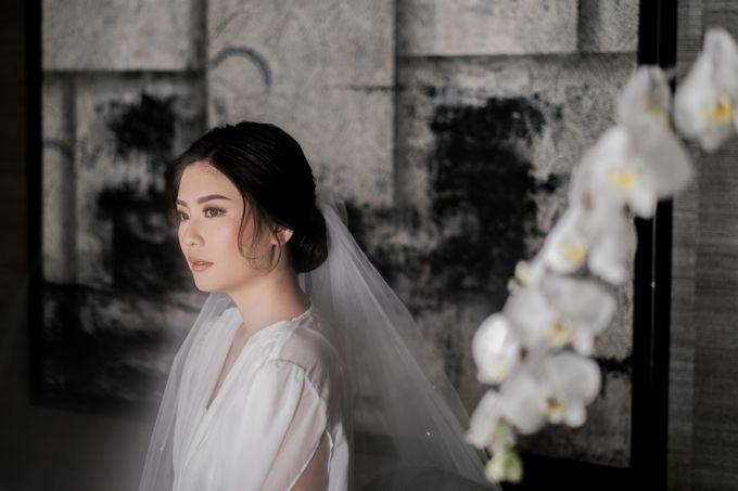YOSEP & LIVITA WEDDING by Bramanta Wijaya Sposa - 002