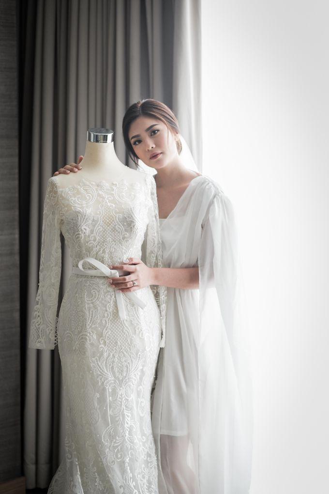 YOSEP & LIVITA WEDDING by Bramanta Wijaya Sposa - 011