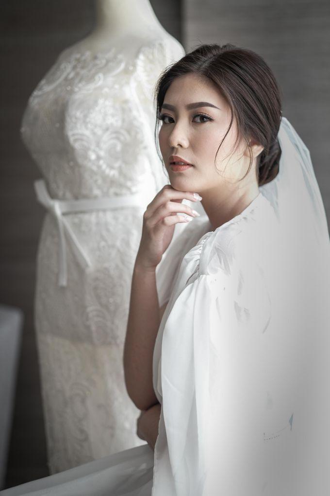 YOSEP & LIVITA WEDDING by Bramanta Wijaya Sposa - 006