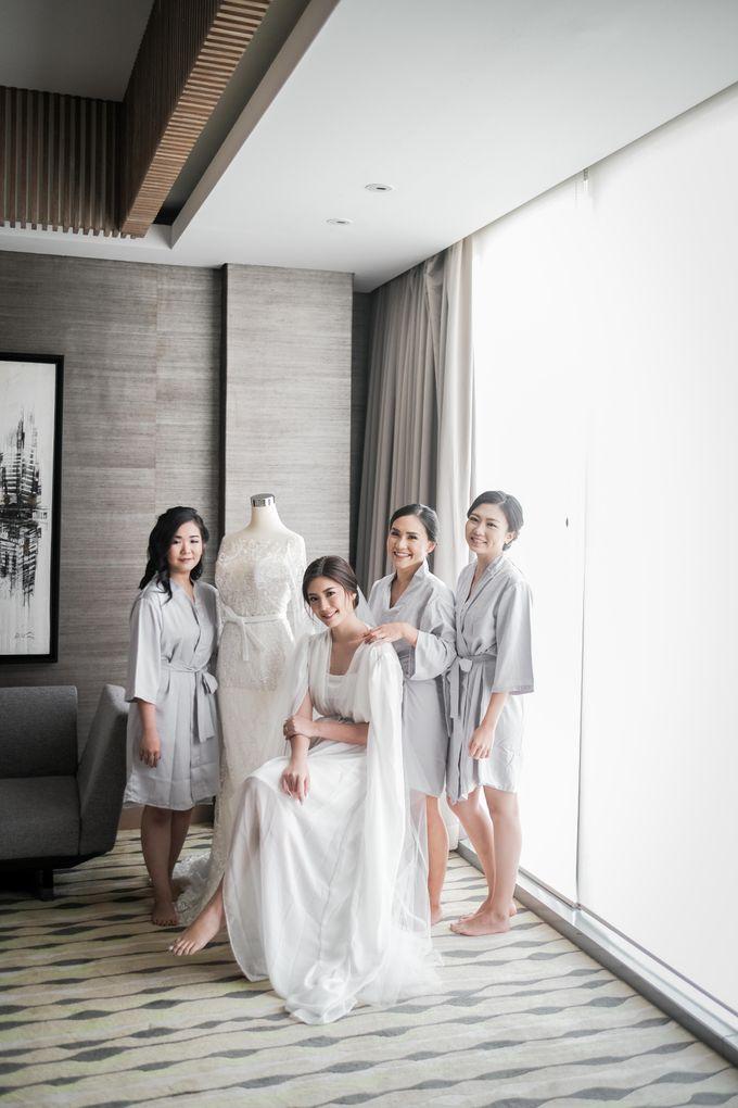 YOSEP & LIVITA WEDDING by Bramanta Wijaya Sposa - 015