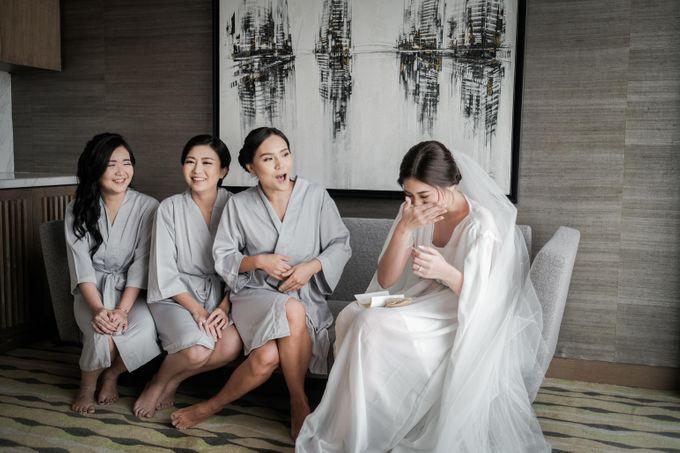 YOSEP & LIVITA WEDDING by Bramanta Wijaya Sposa - 012