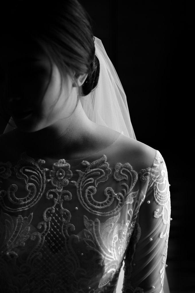 YOSEP & LIVITA WEDDING by Bramanta Wijaya Sposa - 016