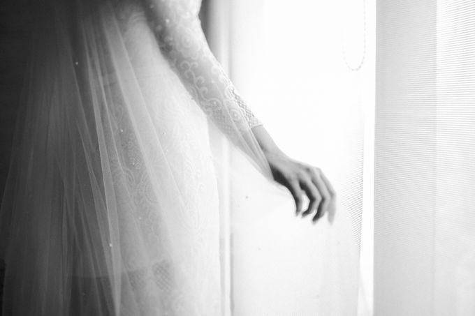 YOSEP & LIVITA WEDDING by Bramanta Wijaya Sposa - 020