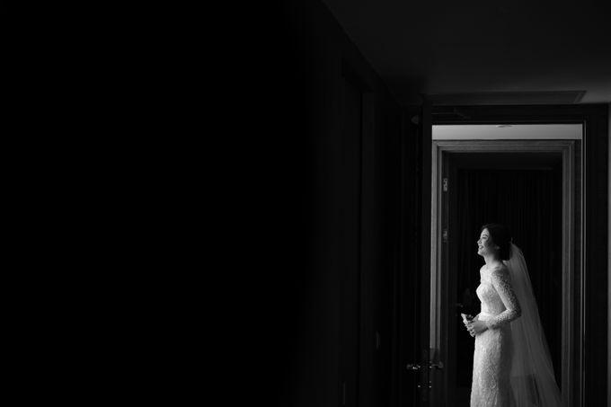 YOSEP & LIVITA WEDDING by Bramanta Wijaya Sposa - 017
