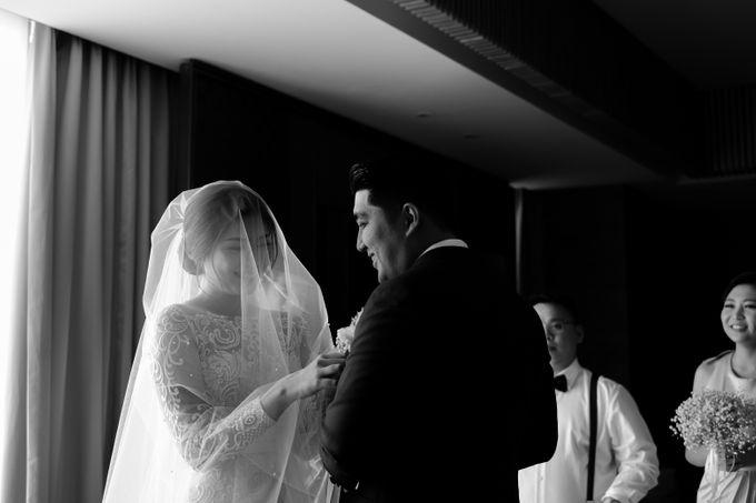 YOSEP & LIVITA WEDDING by Bramanta Wijaya Sposa - 022