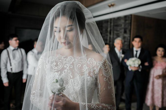 YOSEP & LIVITA WEDDING by Bramanta Wijaya Sposa - 008