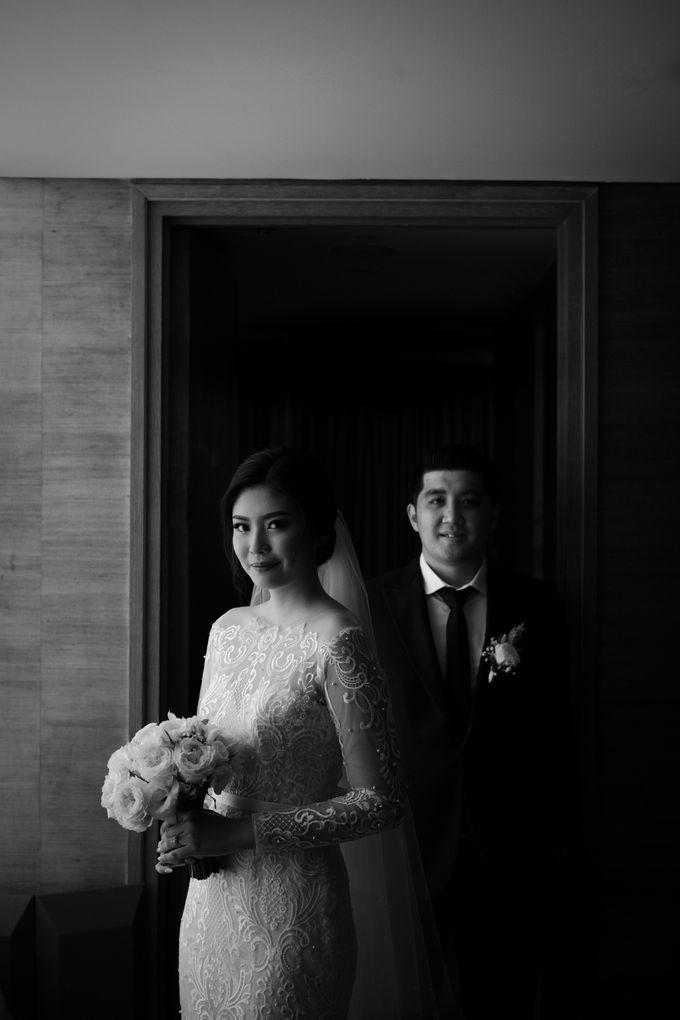 YOSEP & LIVITA WEDDING by Bramanta Wijaya Sposa - 023