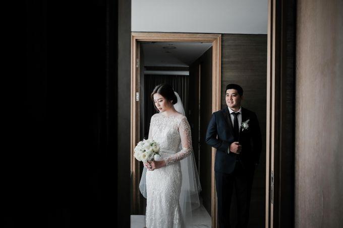 YOSEP & LIVITA WEDDING by Bramanta Wijaya Sposa - 024