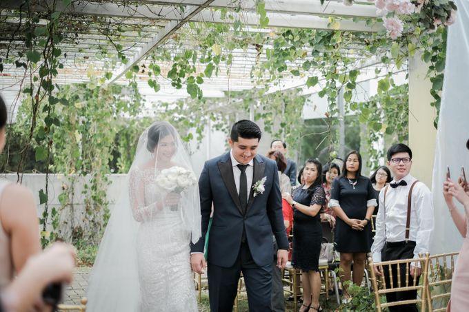 YOSEP & LIVITA WEDDING by Bramanta Wijaya Sposa - 025