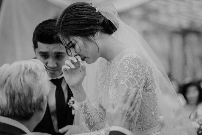 YOSEP & LIVITA WEDDING by Bramanta Wijaya Sposa - 026
