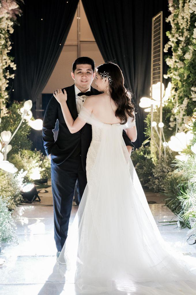 YOSEP & LIVITA WEDDING by Bramanta Wijaya Sposa - 027