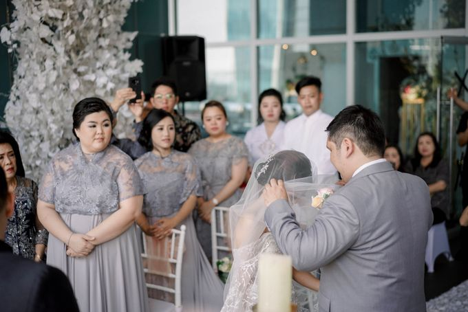 Yoshua & Silvia Wedding Day Part 2 by Filia Pictures - 012