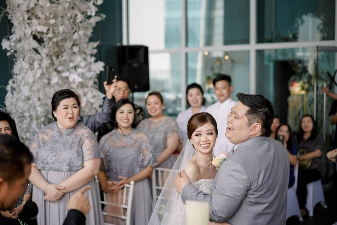 Yoshua & Silvia Wedding Day Part 2 by Filia Pictures - 013