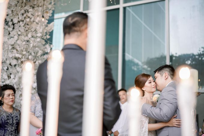Yoshua & Silvia Wedding Day Part 2 by Filia Pictures - 014