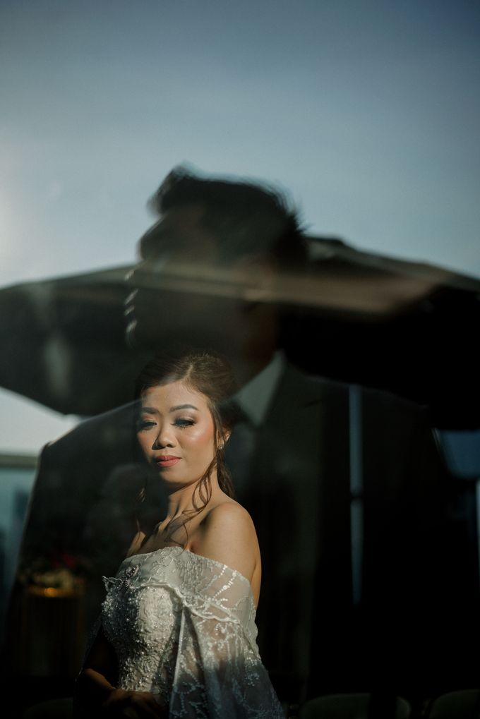 Yoshua & Silvia Wedding Day Part 2 by Filia Pictures - 019
