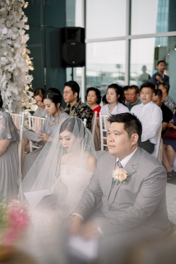 Yoshua & Silvia Wedding Day Part 2 by Filia Pictures - 006