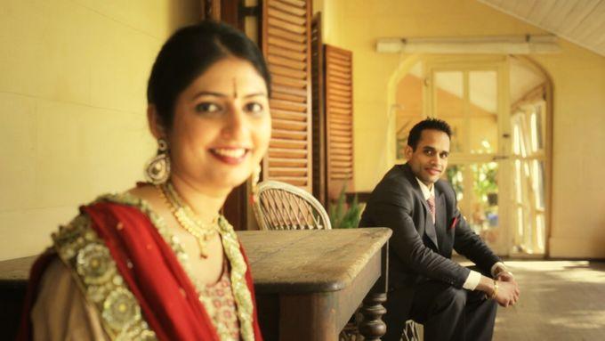 Harjinder and Pinta  - Wedding Highlights by Monkeybrush Films - 006