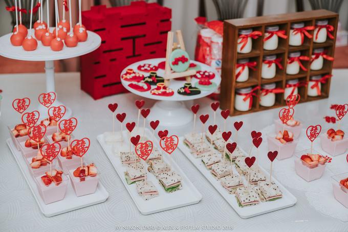 Add To Board Chinese wedding by Yoyosummer - 001