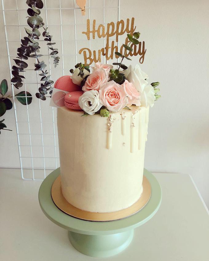 wedding cake of March 19 by Yoyosummer - 002