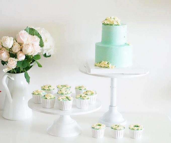 wedding cake of March 19 by Yoyosummer - 005