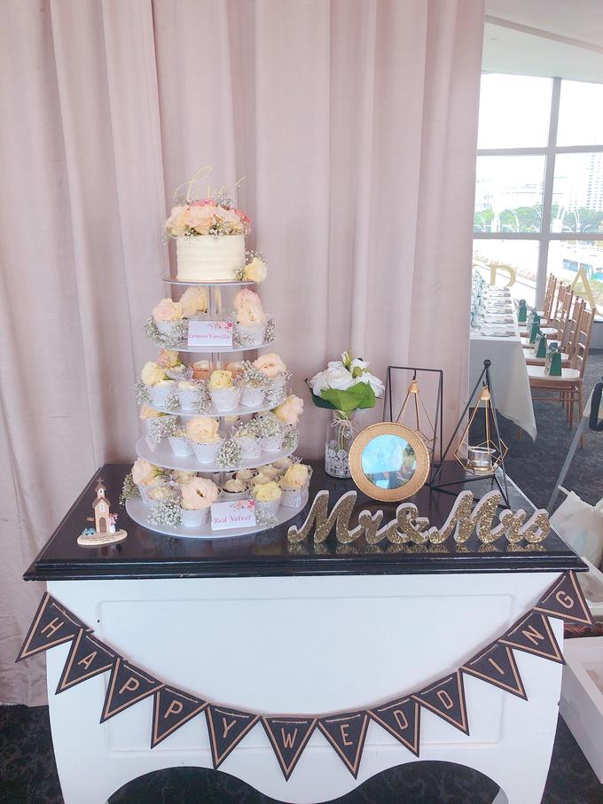 wedding cake of March 19 by Yoyosummer - 007