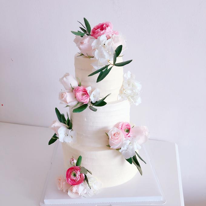 wedding cake of March 19 by Yoyosummer - 008