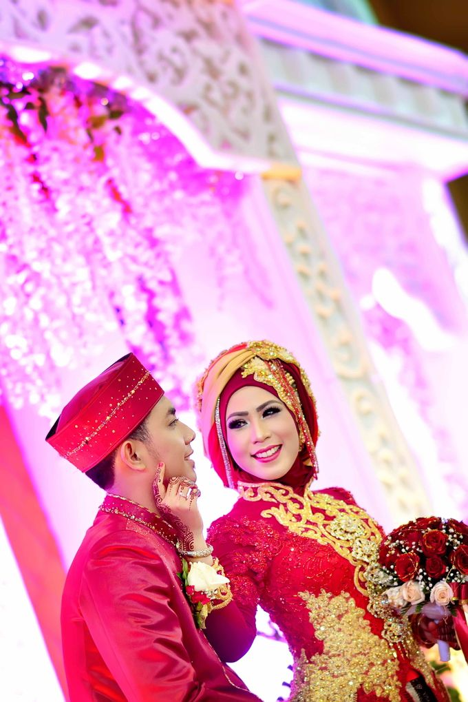 Wedding Of Nurma & Wisnu by GRAINIC Creative Studio - 001