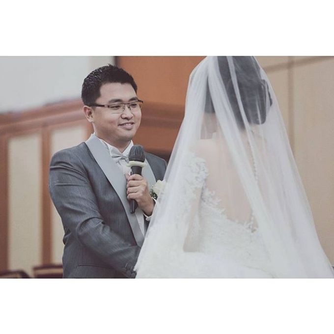 The Wedding of Galan & Widya by All Occasions Wedding Planner - 042