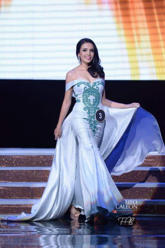 Miss Global Philippines 2016 Coronation Night by Gale Dy Make Up Artistry - 007