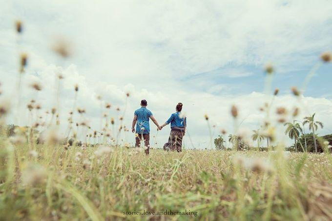 Kane x Daryl: Pre Wedding In Pampangga by stories.love.andthemaking - 006