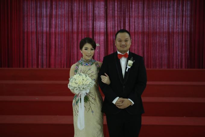 The Wedding of Natalya Hokano by makeupbyyobel - 003