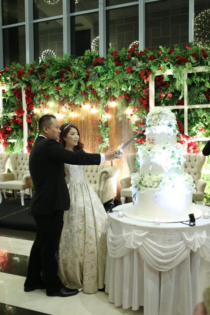 The Wedding of Natalya Hokano by makeupbyyobel - 005