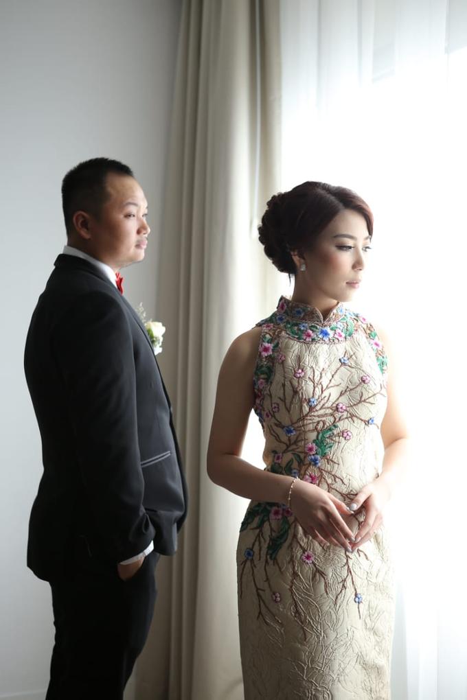 The Wedding of Natalya Hokano by makeupbyyobel - 001