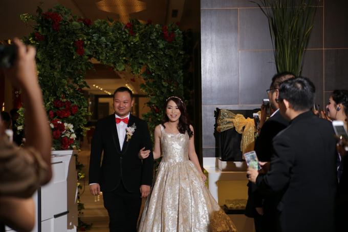 The Wedding of Natalya Hokano by makeupbyyobel - 006