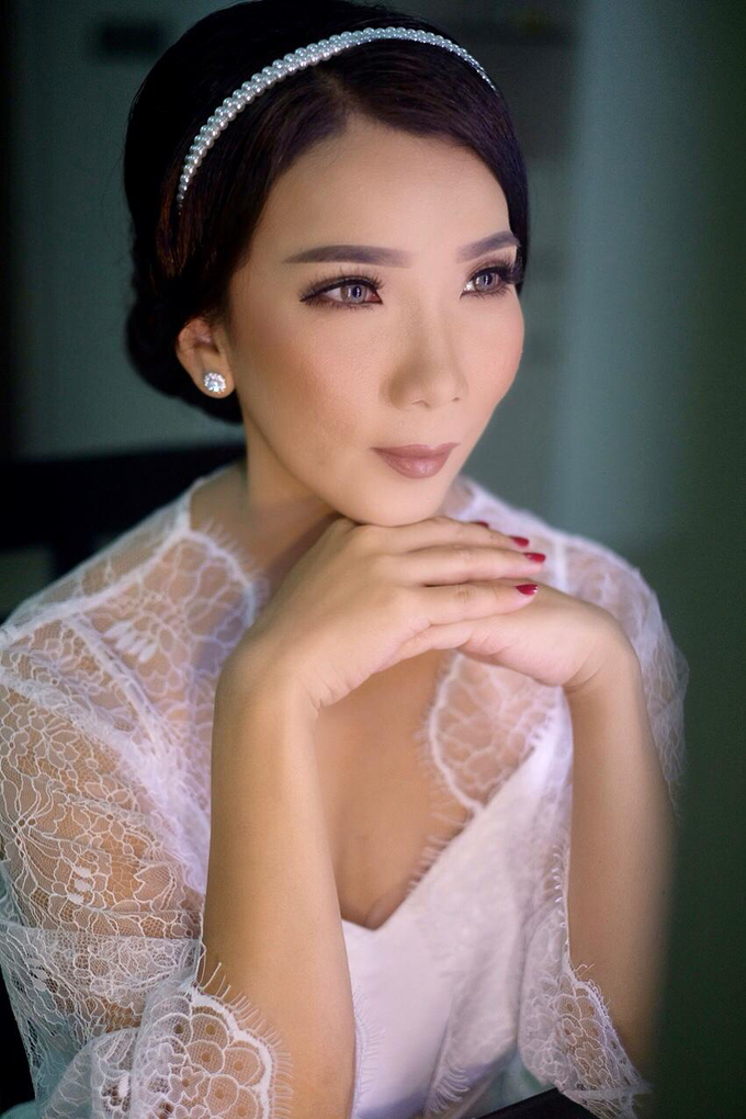 The Bride Ms. Nora by makeupbyyobel - 002