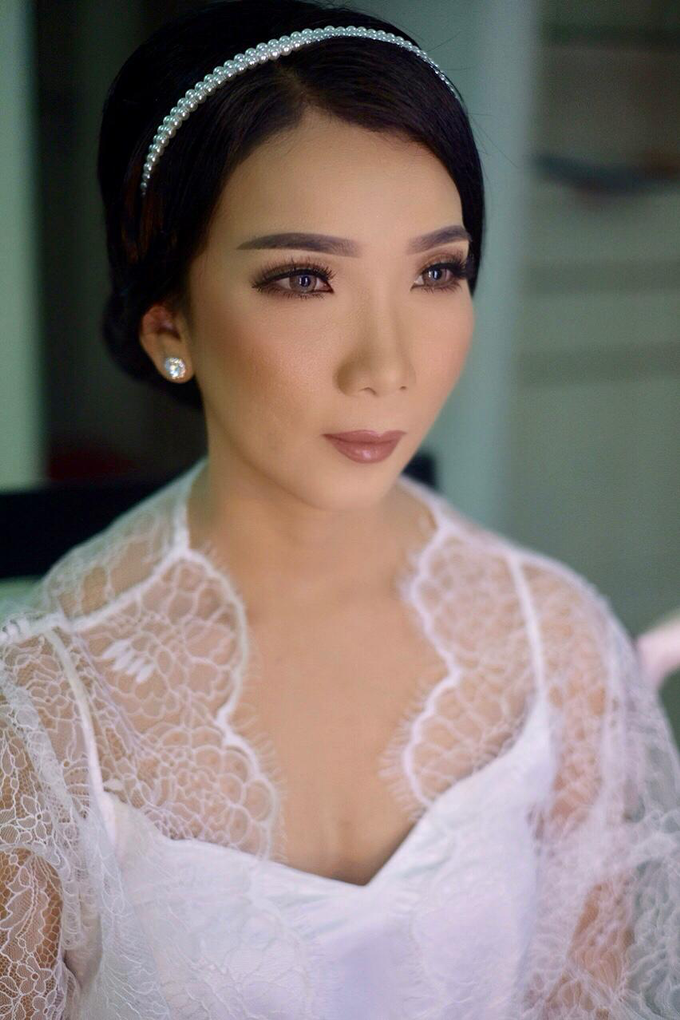 The Bride Ms. Nora by makeupbyyobel - 003