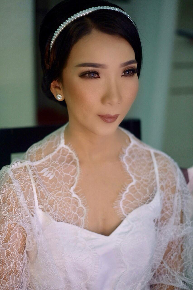 The Bride Ms. Nora by makeupbyyobel - 004